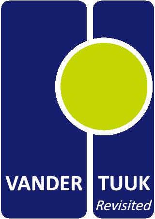 Logo van der Tuuk